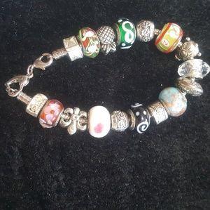 bling 925 jewelery